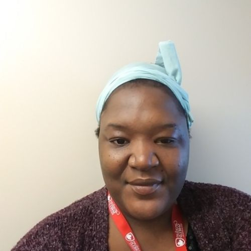 Housekeeper Provider Fiona B's Profile Picture