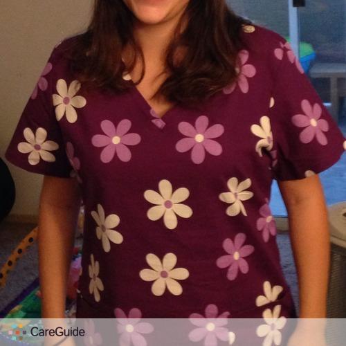 Child Care Provider Samantha Lubinski's Profile Picture