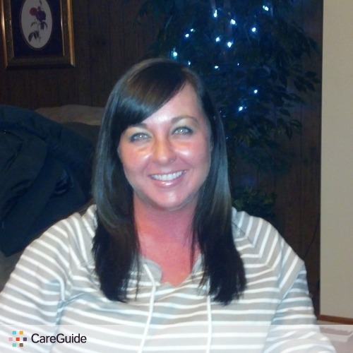 Child Care Provider Suzette Unkefer's Profile Picture