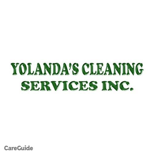 Housekeeper Provider Yolanda Robles's Profile Picture
