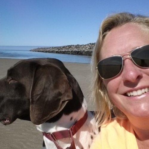 Pet Care Provider Kirstin O's Profile Picture