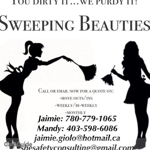 Housekeeper Provider Jaimie G's Profile Picture