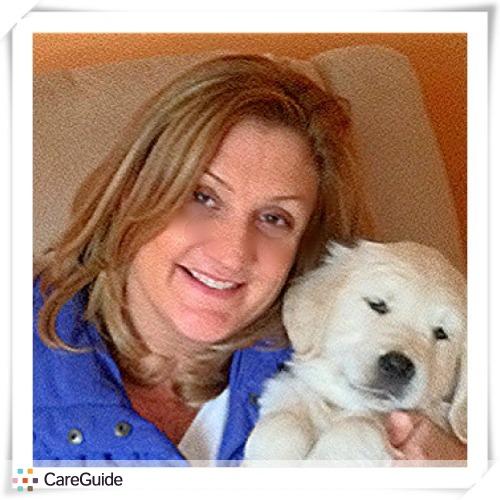 Pet Care Provider Maryellen Butler's Profile Picture