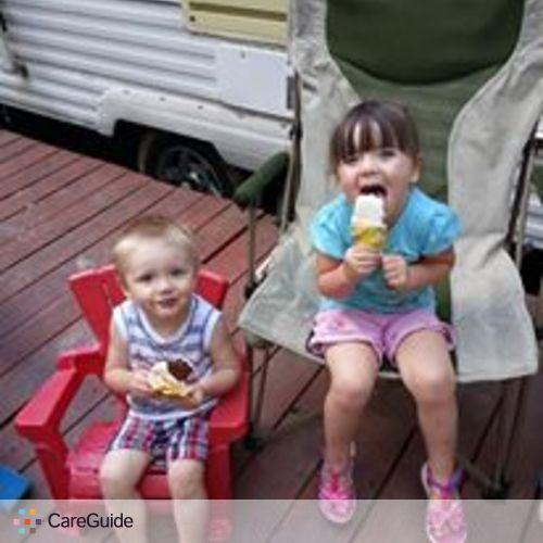 Child Care Provider Brittany Blewett's Profile Picture