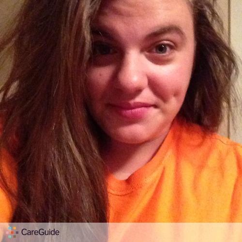 Child Care Provider Samantha Farinato's Profile Picture
