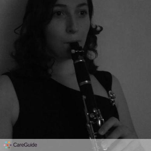 House Sitter Provider Allie Chiaradonna's Profile Picture