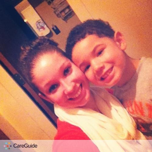 Child Care Provider Angeline P's Profile Picture