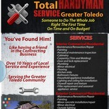 Total handyman services