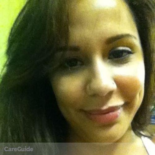 Elder Care Provider Melichga Fariza's Profile Picture
