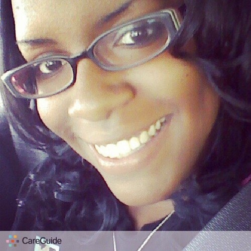 Child Care Provider Stephany J's Profile Picture