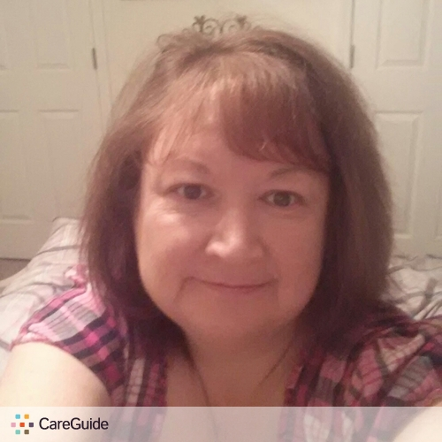 Housekeeper Provider Roberta Meeks's Profile Picture