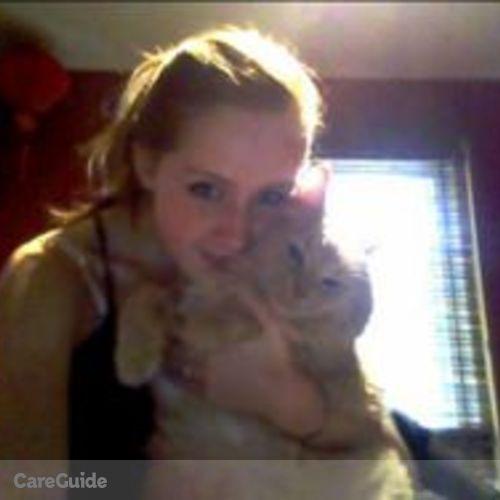 Canadian Nanny Provider Sarah O'Halloran's Profile Picture