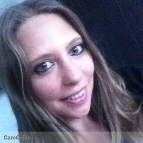 Pet Care Provider Nikki Johnson's Profile Picture