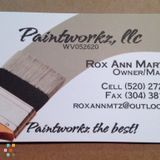 Painter in Morgantown