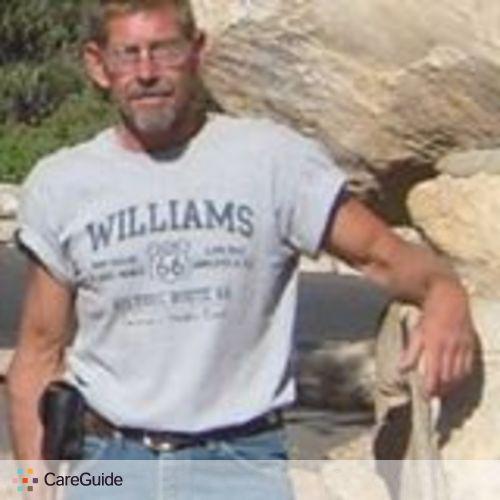 Handyman Provider Daniel Porter's Profile Picture