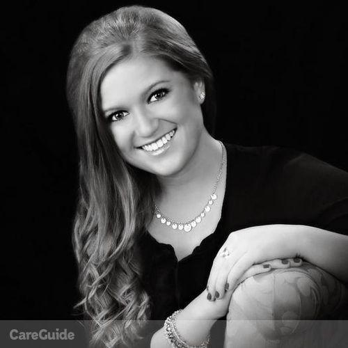 Pet Care Provider Chelsie V's Profile Picture