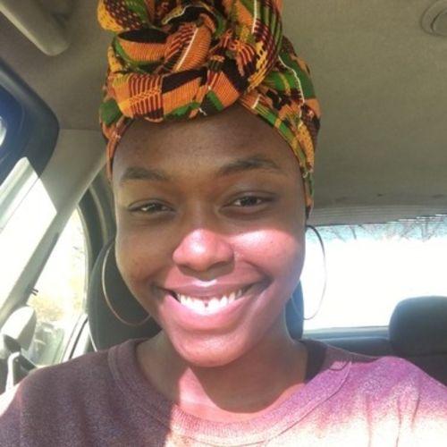 Child Care Provider Mesha Collins's Profile Picture