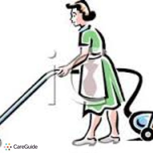 Housekeeper Provider Vannessa S's Profile Picture