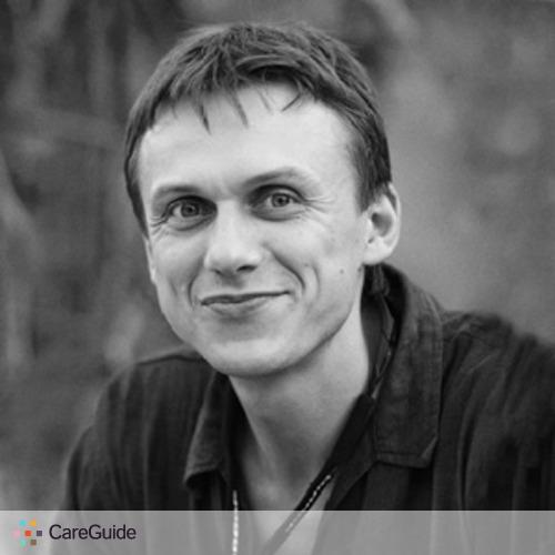Photographer Provider Igor Skibenko's Profile Picture