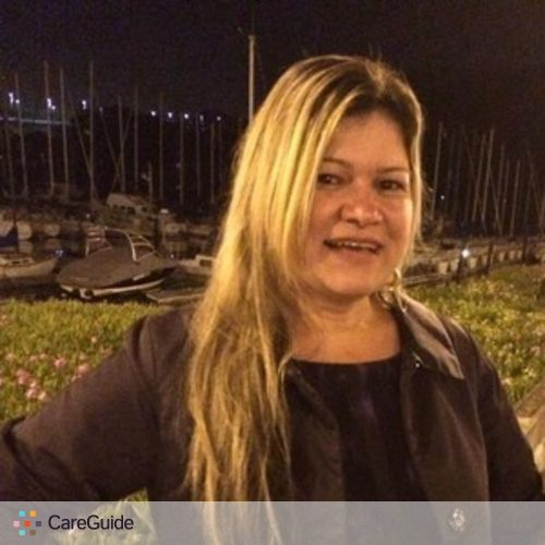 Housekeeper Provider Tania de Paula's Profile Picture