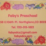 Daycare Provider in Northglenn