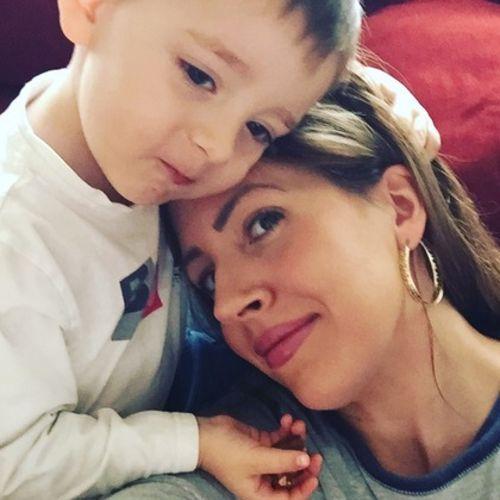 Canadian Nanny Provider Jennie Ruicea's Profile Picture