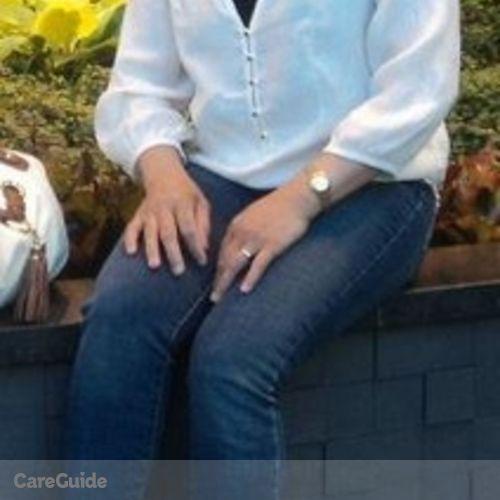 Canadian Nanny Provider Violeta Bauag's Profile Picture