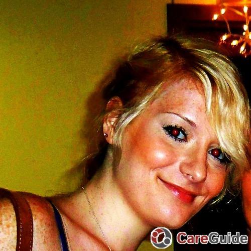 Child Care Provider Valissa Hicks's Profile Picture