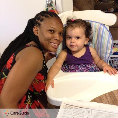 Child Care Provider Joan Hilburn's Profile Picture