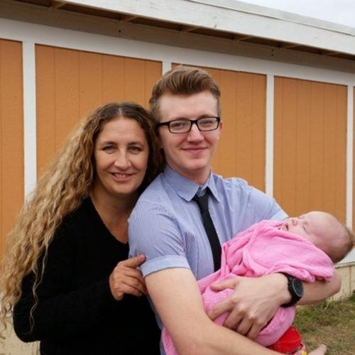 Child Care Provider Lorrie Pierson's Profile Picture