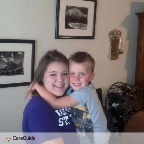 Child Care Provider Hattie Schwartz's Profile Picture