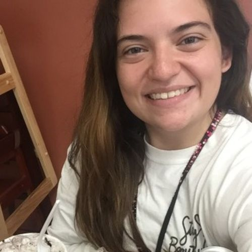Child Care Provider Claire Rodriguez's Profile Picture