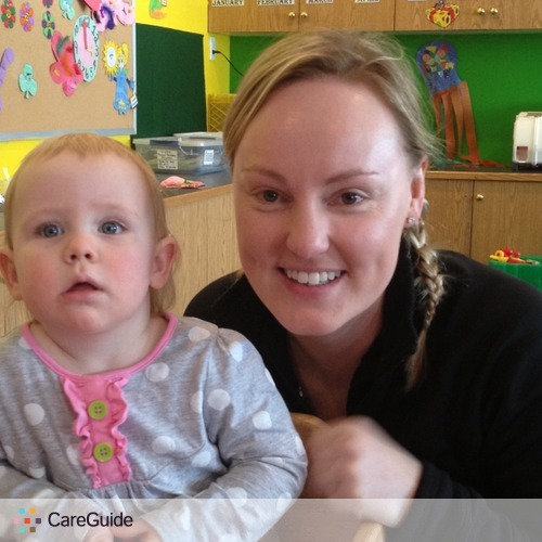 Child Care Provider Caitlin Maplestone's Profile Picture