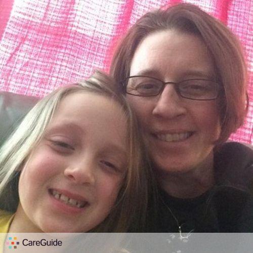 Child Care Provider Brandi Tyson's Profile Picture