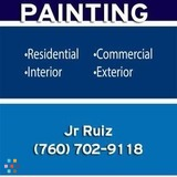 Painter in Indio