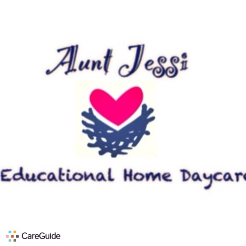 Child Care Provider Aunt Jessi Educational Home Daycare's Profile Picture