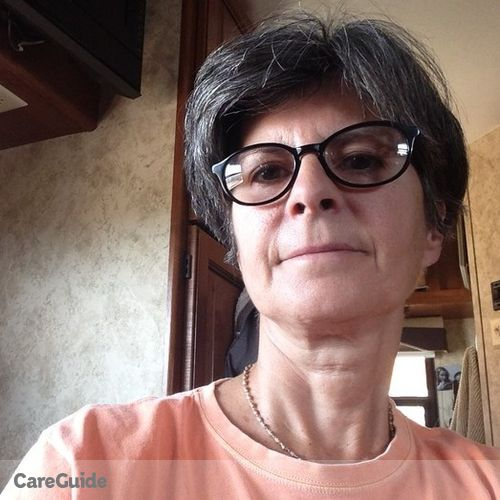 House Sitter Provider Paula S's Profile Picture