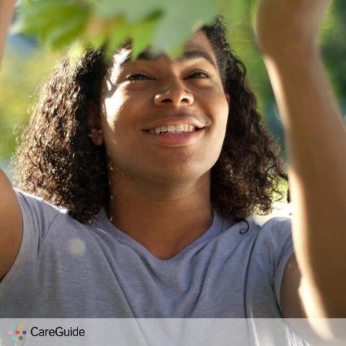 Child Care Provider Kenneth Tillman's Profile Picture