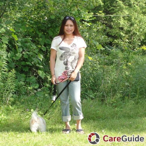 Child Care Provider Sherill Marinas's Profile Picture