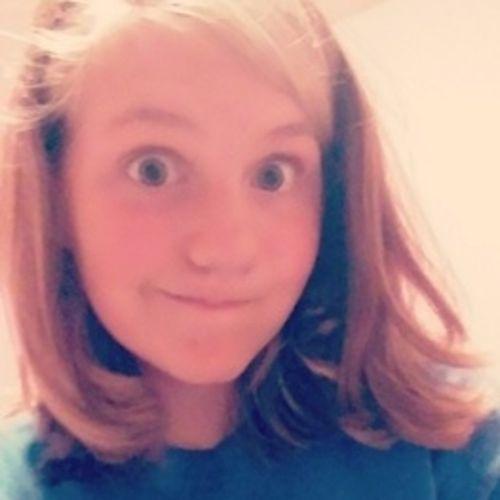 Child Care Provider Marissa Ward's Profile Picture