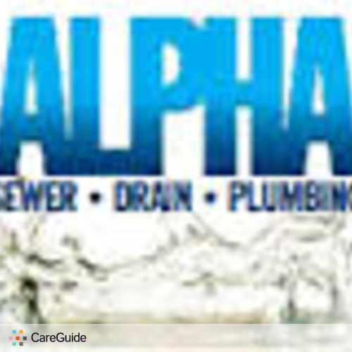 Plumber Provider Alpha Plumbing and Drain's Profile Picture