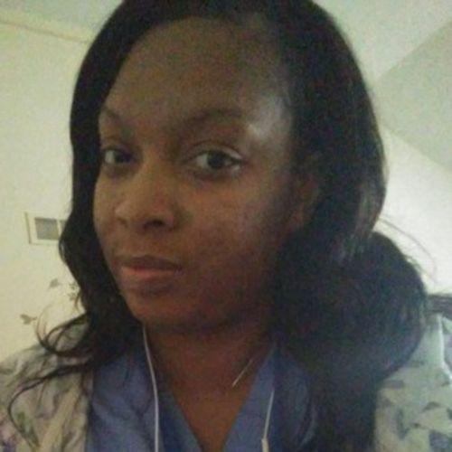 Elder Care Provider Carmen B's Profile Picture