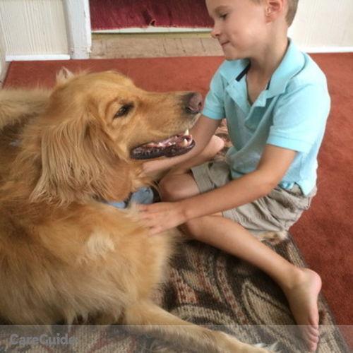 Pet Care Provider Kathryn M's Profile Picture