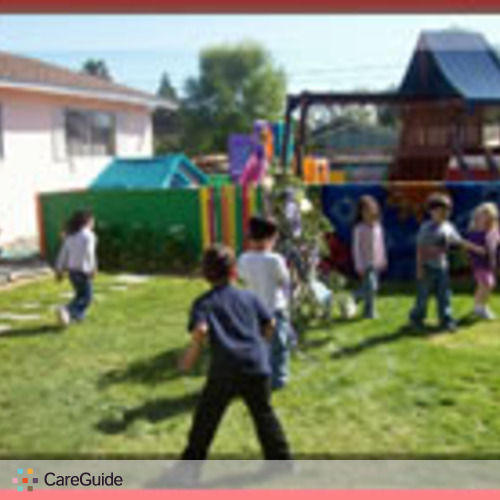 Child Care Provider New World of Discovery Child Care- Silvia Lee's Profile Picture