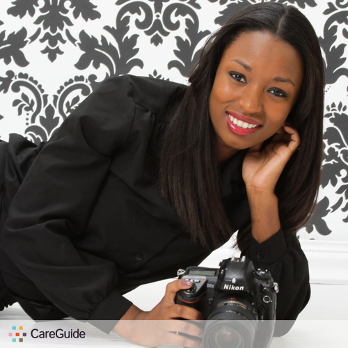 Photographer Provider Janelle Anderson's Profile Picture