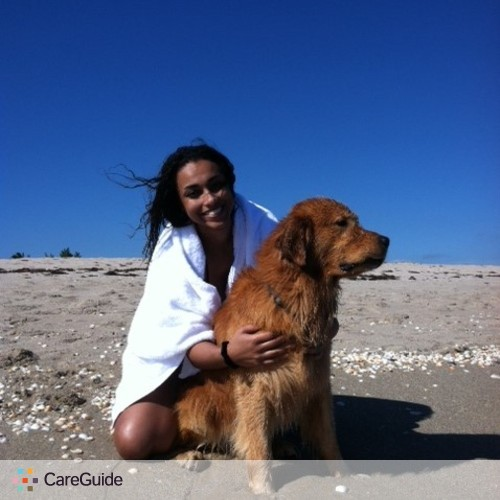 Pet Care Provider Ladyane Silva's Profile Picture