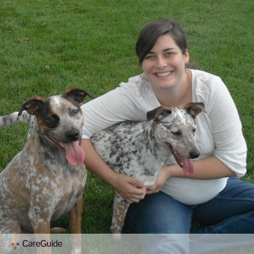 Pet Care Provider Rebecca Baggett's Profile Picture