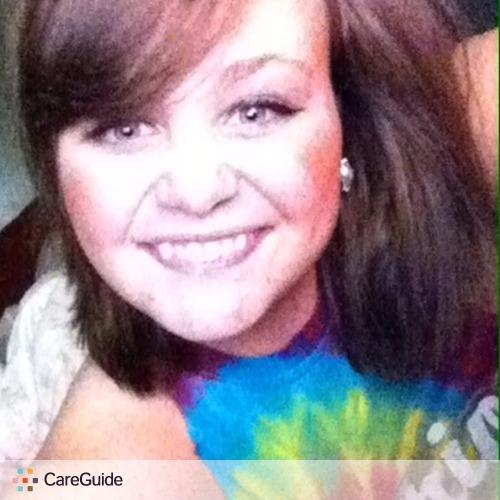 Child Care Provider Kinsey Sloan's Profile Picture