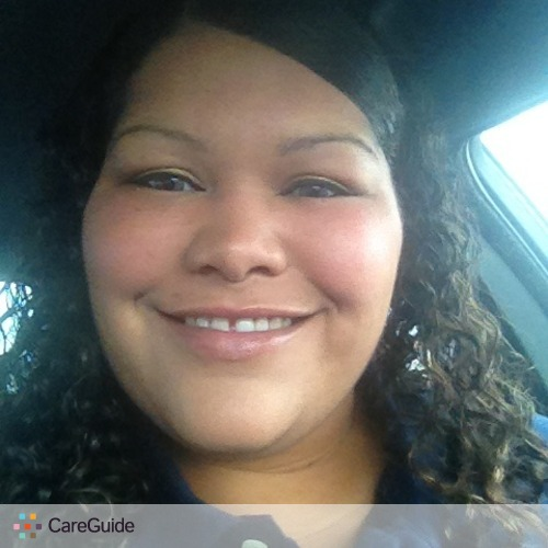 Child Care Provider Krystal J's Profile Picture