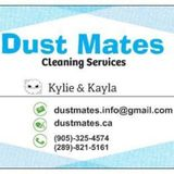 Dust Mates Cleaning Services